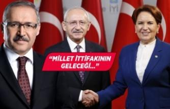Kılıçdaroğlu ile Akşener baş başa ne konuştu?