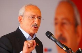 Kılıçdaroğlu: tam bir aldatmacadır