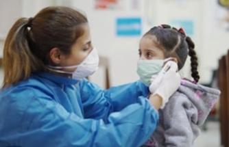 Koronavirüste yeni şüphe! 19 çocukta görüldü