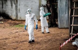Nijerya'da Kovid-19 tanı kitleri karaborsaya düştü