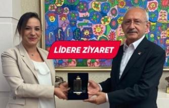 Sengel'den Kılıçdaroğlu'na 1 yıl raporu