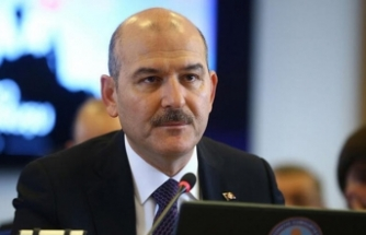 Süleyman Soylu, ilk kez istifa nedenini açıkladı!