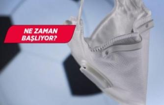Süper Lig için geri sayım başladı!