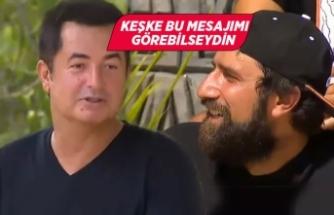 Survivor Yasin'in yıllar önce Acun Ilıcalı'ya attığı mesaj ortaya çıktı