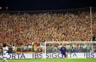 TFF'den Süper Lig ve 1'inci Lig'de seyirci kararı!