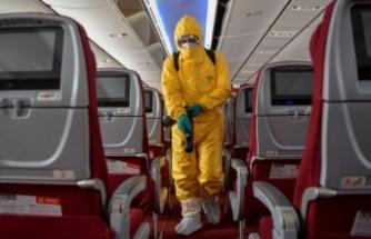 Uçaklarda yan koltuk boş olacak mı?