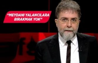 Ahmet Hakan o iddialara ateş püskürdü!