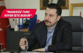 AK Partili Kaya'dan Soyer'e 'HDP' çıkışı!