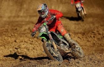 Dünya Motokros Şampiyonası heyecanı Eylül'de
