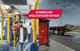 Dünyada ilk kez İzmir'de pilot uygulama olarak başlatıldı!