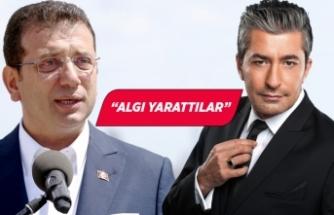Erkan Petekkaya'dan Ekrem İmamoğlu açıklaması!