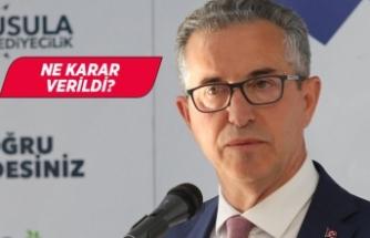 Gaziemir Belediye Başkanı mahkemeye sevk edildi!