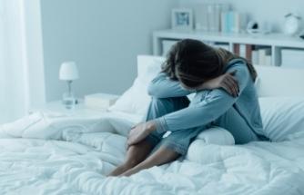 İdrar kaçırma, depresyona sürüklüyor