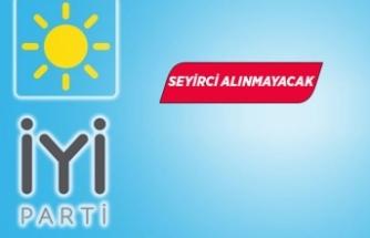 İYİ Parti İzmir'in kongre tarihi belli oldu!