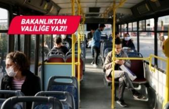 İzmir'de flaş karar! O kural kalkıyor