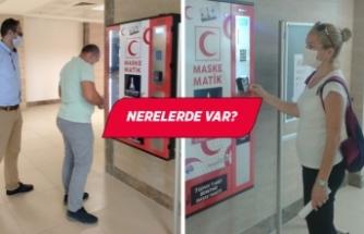 İzmir'de maskematikler çoğalıyor!