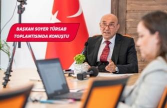 """""""İzmir turizminin anayasasını yazdık"""""""