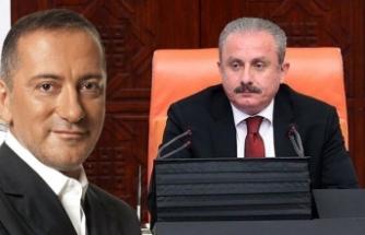 Meclis'te yaşananlara Altaylı'dan tepki: TBMM ayağına sıkmamalıydı