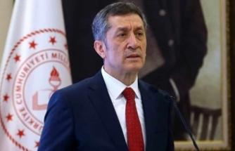 Milli Eğitim Bakanı Selçuk, yaz okulu programında öğrencilere seslendi