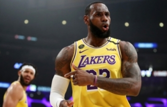 NBA, 31 Temmuz'da geri dönüyor!