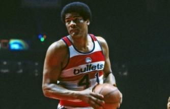 NBA efsanesi Wes Unseld hayatını kaybetti