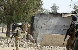Nijerya'da köylülere saldırılar: 25 ölü