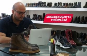 Shoedex2020'ye yoğun ilgi fuarı dört güne uzattı