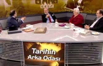''Tarihin Arka Odası'' 5 yıl sonra TRT 1'de seyirciyle buluşacak