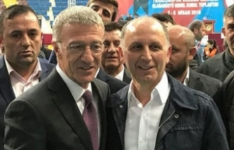Trabzonspor'da UEFA cezasının kalkması ona bağlı!