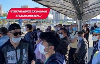 Türk Tabipler Birliği: Endişeliyiz