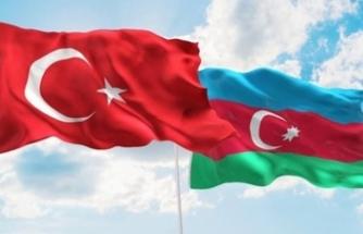 Türkiye ile Azerbaycan arasında imzalanan ilk anlaşma