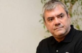 Yılmaz Özdil'den Enis Berberoğlu tepkisi: Kumpasla infaz edildi