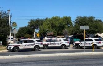 ABD'de silahlı saldırı: 2 polis öldürüldü