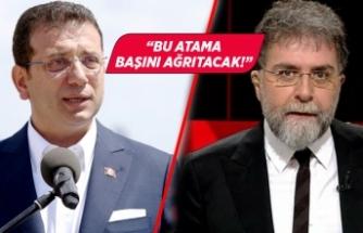 Ahmet Hakan, İmamoğlu'nun atamasını eleştirdi!
