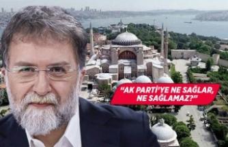 """""""AK Parti'ye ne sağlar, ne sağlamaz"""""""