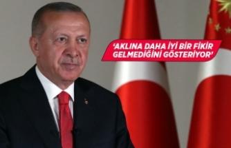 Alman basınından ses getirecek Erdoğan yorumu