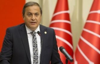 CHP'li Torun'dan belediyelere destek çağrısı!