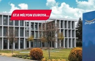 Doğan Holding'ten İzmir'e yatırım hamlesi!