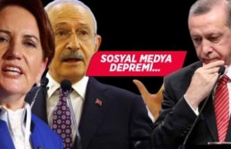 Erdoğan sinyali verdi, ortalık karıştı!