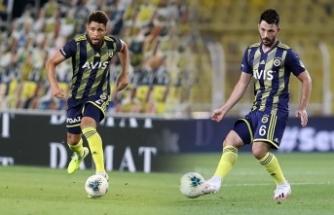Fenerbahçe'de Beşiktaş maçı için farklı mevki endişesi!