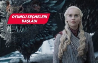Game of Thrones hayranlarına müjde!