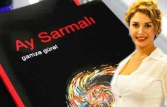 Gamze Gürel'den yeni kitap; Ay Sarmalı