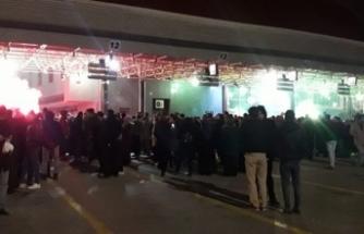 İstanbul'da asker uğurlamaları yasaklandı!