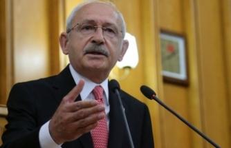 Kılıçdaroğlu: Ülke bir felaket ülkesi olmaya başladı