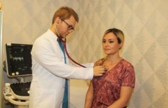 Kırık Kalp Sendromu en çok kadınları etkiliyor