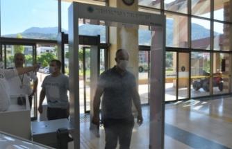 Mopak Teknik Lisesi yaptı Kemalpaşa Belediyesi satın aldı