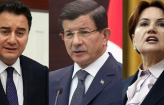 Murat Yetkin: Akşener, Babacan ve Davutoğlu ne yapıyor, farkında mısınız?