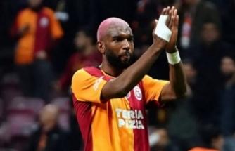 Ryan Babel Galatasaray'a geri döndü