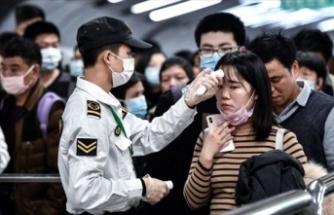 Son 24 saatte Çin ve Güney Kore'de yeni vakalar görüldü