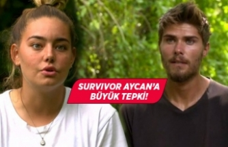 Survivor 2020 yüzleşmede Aycan'dan tepki çeken sözler!